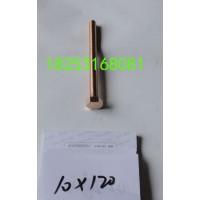 排气管螺丝加长10*120 W1269