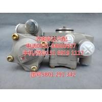 上菲红C9发动机转向油泵、叶片泵5801291342
