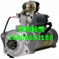 卡特320C起动机M8T60873  32B33-02500