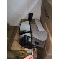 重汽T7H左后视镜总成电动WG1664778081