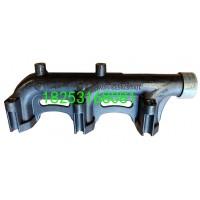 排气支管 国四0380 W1634