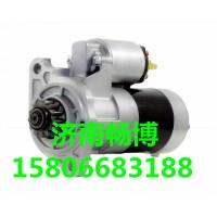卡特起动机31B66-00101  199-2334