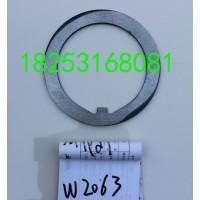 轮边锁片 重汽曼 W2063