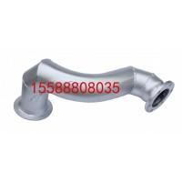 排气管 奥龙0012  W1825