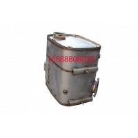 消声器SCR 解放不锈钢  W1923