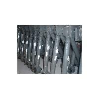 重汽亲人扫码HOWOV型推力杆WG9725529272