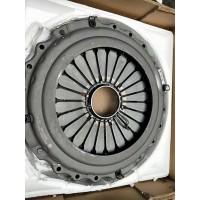 重汽离合器压盘AZ9921160200/-21型亲人扫码