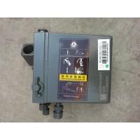 重汽豪沃A7驾驶室举升泵WG9925821002