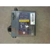 重汽HOWO液压手动油泵WG9719826001