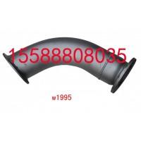 排气管 德龙M3000  W1995