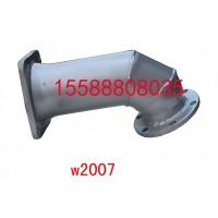 排气管 德龙0823  W2007