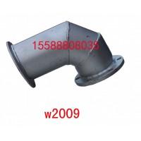 排气管 德龙0020   W2009