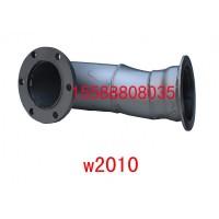 排气管 德龙0040  W2010