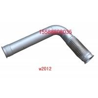 排气管 欧曼节管  W2012