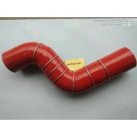 欧曼中冷器胶管H2119305002A0