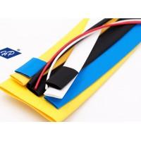 供应PE热缩套管,PE绝缘套管,耐高温热缩套管