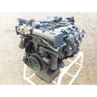 TCD12.0V6 v-type engine
