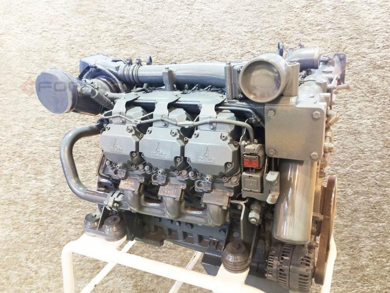 TCD12.0V6 v-type engine/TCD12.0V6