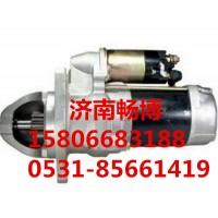 日野EF750起动机28100-1240