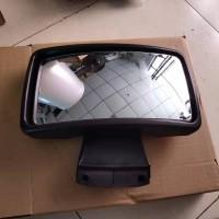 中国重汽A7车门镜WG1664771040