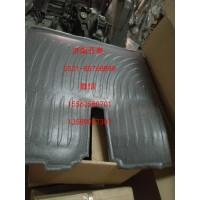 810W62860-0733曼车宽体前地垫 汕德卡配件