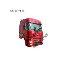 陕汽驾驶室 山东德龙驾驶室厂家 X6000高顶驾驶室