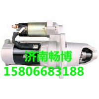 三菱6D22起动机ME057350