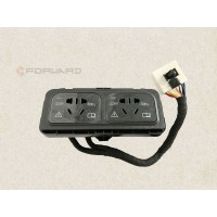 DZ9L149586612 逆变电源插座