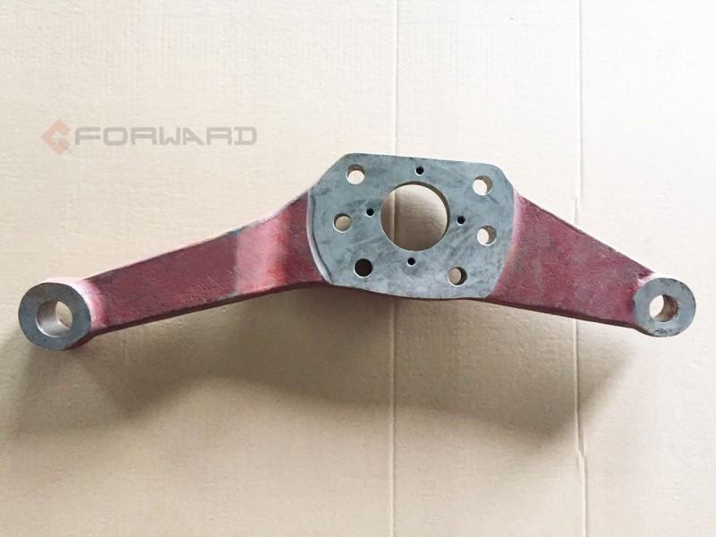 DZ9112417115  转向横拉杆臂(右)/DZ9112417115