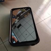 陕汽重卡德龙新M3000大方镜