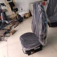 陕汽重卡德龙F3000减震型主座椅原厂配件