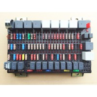 DZ97189584380  电器装置板(X3000)