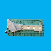 德国曼发动机配件 豪沃T7H发动机缸体 图片