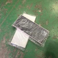 陕汽德龙F3000空调滤芯F2000x3000空调滤清器