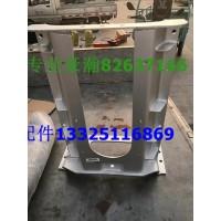 豪瀚消声器支架豪翰消声器支架WG952541020