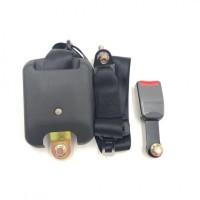 陕汽原厂配件德龙新m3000安全带主驾驶安全带总成安全带卡扣