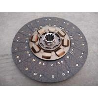 Φ430-50.8mm三级减震(包簧)离合器片(从动盘总成)