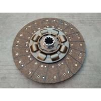 Φ430-50.8mm三级减震离合器片(从动盘总成)