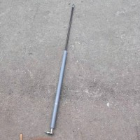中国重汽豪沃前面板支撑杆空气弹簧