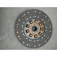 Φ430-44.5mm离合器片(从动盘总成)