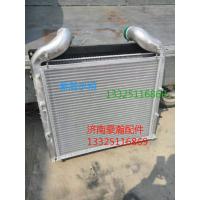 豪瀚冷却模块豪瀚水箱豪瀚中冷WG952531511