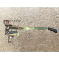 P201G5301609(201)  左面罩锁