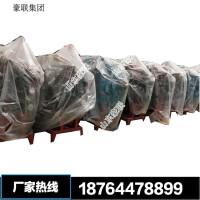 豪沃 T7H天然气发动机(LNG/CNG)国四图片厂家