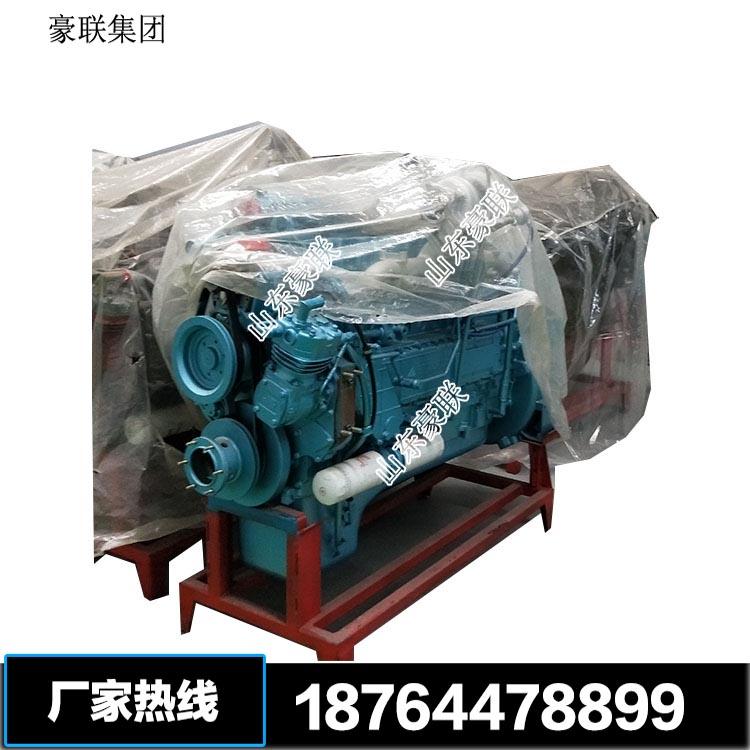 天然气发动机 (4)