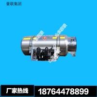 豪沃T7H LNG卧式瓶LNG液化天然气卧式单体图片价格厂家