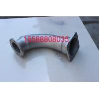 排气管 德龙0799  W2069
