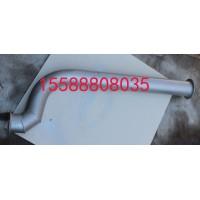 排气管 德龙1426  W2058