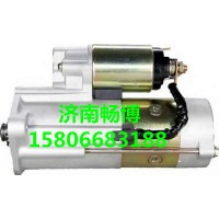 三菱起动机M008T80472起动机M008T80471