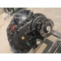 青特四代奔驰桥QT300D21-2405000轮边减速器总成