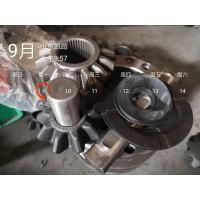 青特四代奔驰桥QT300S52-2405000轮边减速器总成